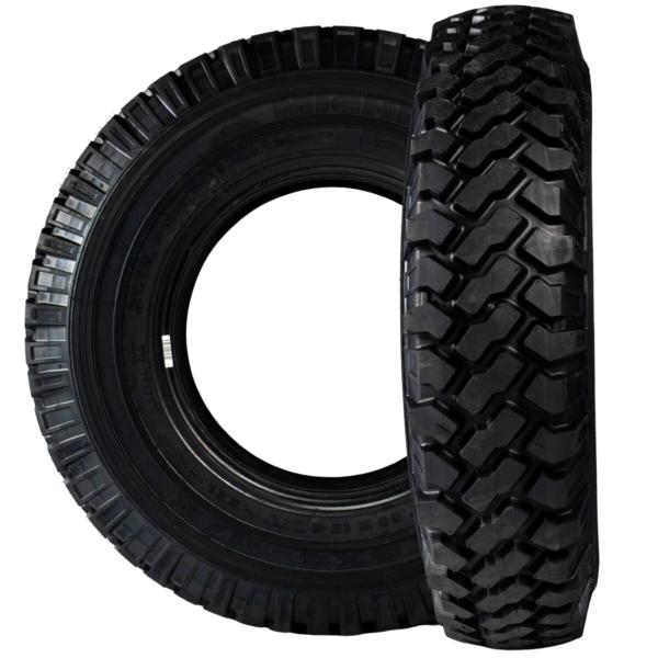 205/80/16 Michelin 4x4 O/R XZL 106N
